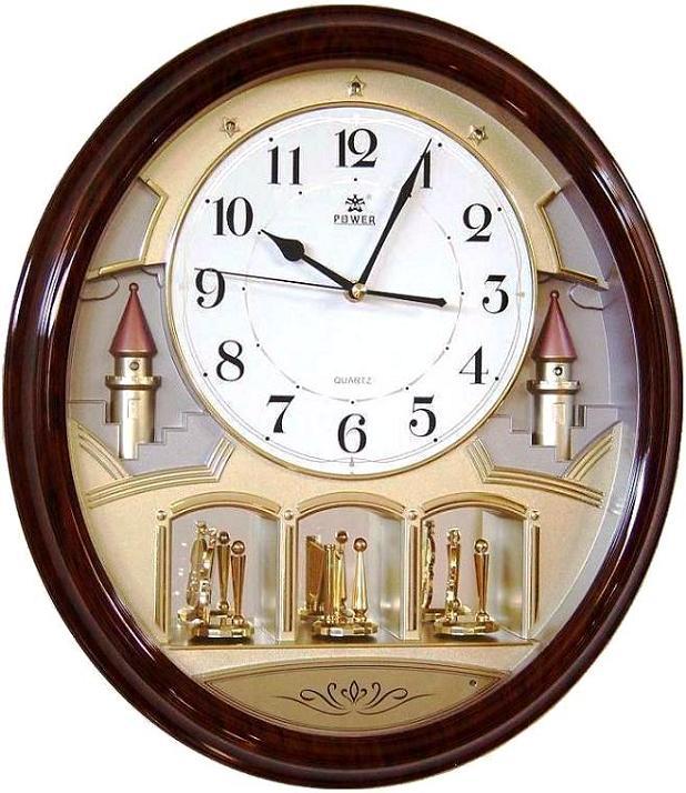 Melody Clock